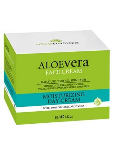 Moisturizing Day Cream 50ml