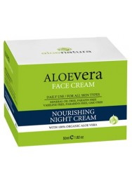 Nourishing Night Cream 50ml