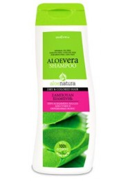 Shampoo for Dry & Colored Hair 200ml