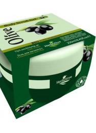 Body Scrub Gel with Olive Oil 250ml