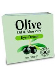 Eye Cream Antiwrinkle 15ml