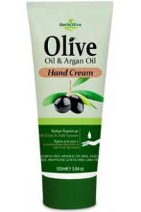 Hand Cream with Argan Oil 100ml