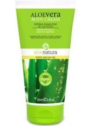 Body Cream with Argan Oil 150 ml