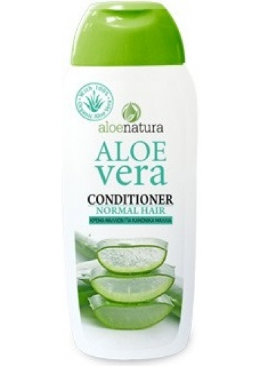 Conditioner for Normal Hair 200ml