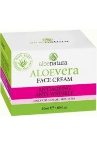 Anti-ageing/Anti-wrinkle Face Cream 50ml