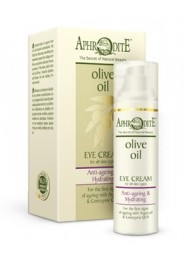 Anti-ageing & Hydrating Eye Cream 30ml