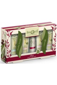 Aphrodite's Gift Set for Face Care