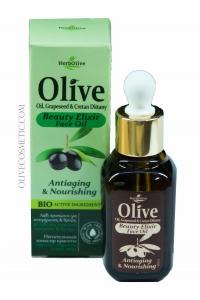 Beauty Elixir for Antiaging and Nourishing 30ml