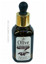 Beauty Elixir Oil for Hydration and Radiance 30ml