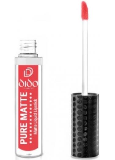 Dido Pure Matte Liquid Lipstic 8ml -  No 29