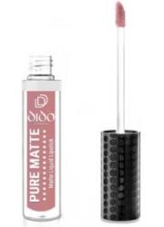 Dido Pure Matte Liquid Lipstic 8ml -  No 33