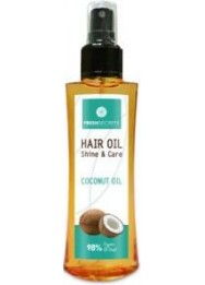 Hair Oil with Coconut Oil 150ml