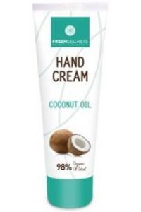Hand cream with Coconut Oil 100ml