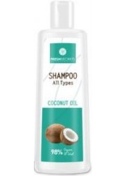 Shampoo with Coconut Oil 200ml