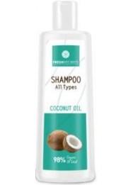 Shampoo with Coconut Oil 200ml
