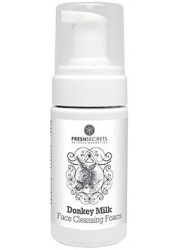 Donkey Milk Face Cleansing Foam  100ml