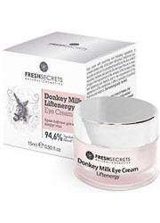 Donkey Milk Liftenergy Eye Cream 15ml