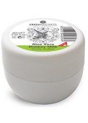 Mini Body Butter with Donkey Milk and Aloe 60ml
