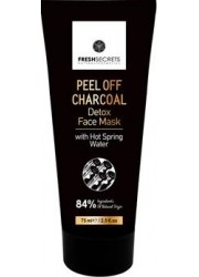 Face Mask Charcoal Peel Off 75ml