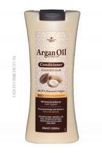 Hair Conditioner with Argan Oil 200ml