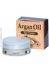 Argan Antiwrinkle Eye Cream 15ml