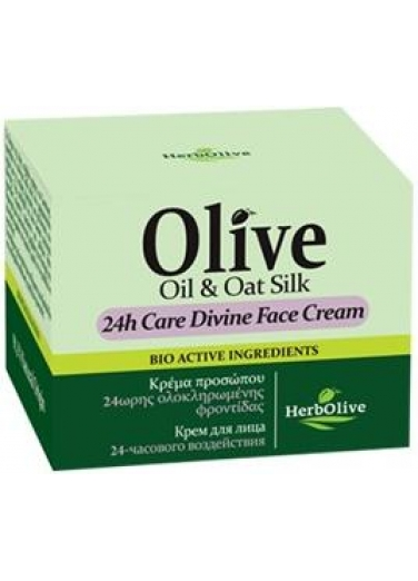 24h Care Divine Face Cream 50ml
