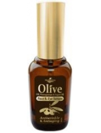 Antiwrinkle and Antiaging Serum for Face and Eyes 30ml