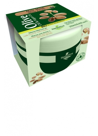 Hair Mask for Shine and Care 250ml