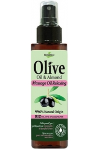 Massage Oil for Relaxing with almond oil 150ml
