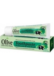 Toothpaste with Olive oil and Cretan Dittany 75ml