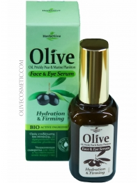 Face and Eyes Serum Hydration and Firming 30ml