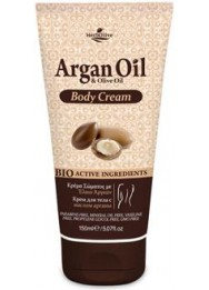 Argan Body Cream 150ml
