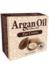 Argan Antiwrinkle Eye Cream 15ml