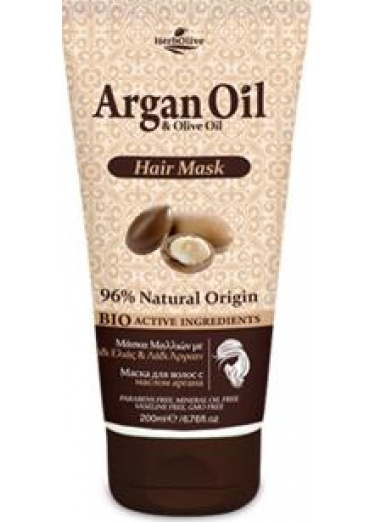 Argan Hair Mask 200ml