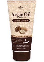 Argan Hand Cream 150ml