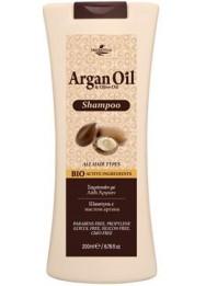 Argan Oil Shampoo 200ml