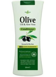 Conditioner with Olive Oil and Aoe Vera 200ml