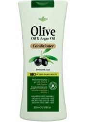 Conditioner with Olive Oil & Argan Oil 200ml