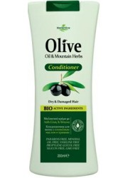 Conditioner Olive Oil  & Mountain Herbs 200ml