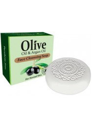 Face Cleansing Soap for Normal Skin 100gr