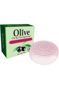 Face Cleansing Soap for Oily Skin 100gr