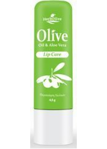 Lip Balm Oil and Aloe 4,5gr
