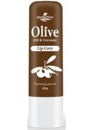 Lip Balm Oil & Coconat 4,5gr