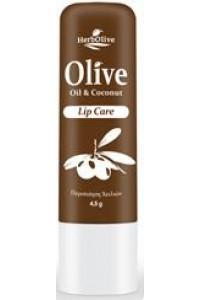Lip Balm Oil & Coconat 4,5gr