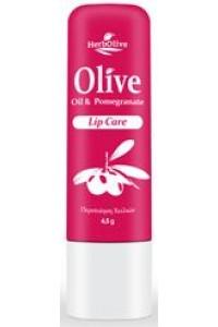 Lip Balm Oil & Pomegranate 4,5gr