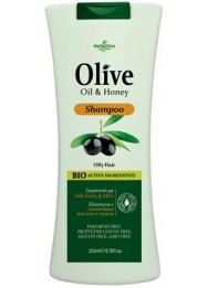 Shampoo Olive Oil & Honey 200ml