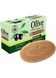 Soap Argan Oil 85 gr