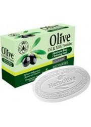 Soap Milk Protein 90gr