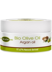 Body butter with Argan oil - Antiaging 75ml