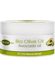 Body butter with Avocado oil - Nourishing 75ml